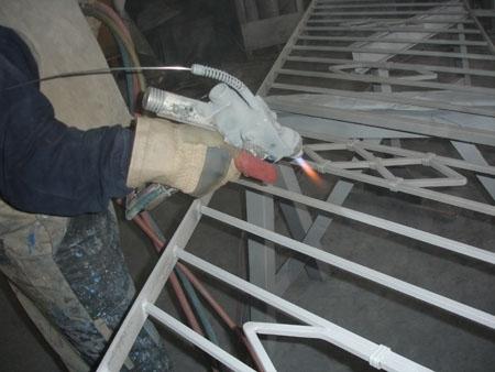 Aluminium Beschichtung Korrosionsschutz